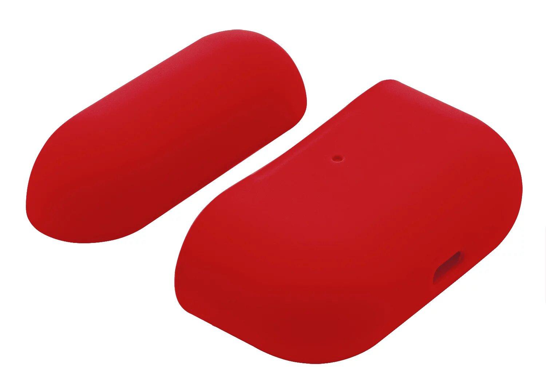 силиконовый чехол на airpods pro