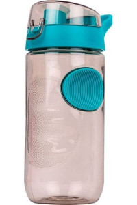 Бутылка для воды Smile SBP-2 560 мл. серая фото 1