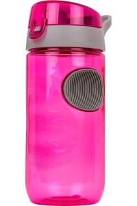 Бутылка для воды Smile SBP-2 560 мл. розовая фото 1