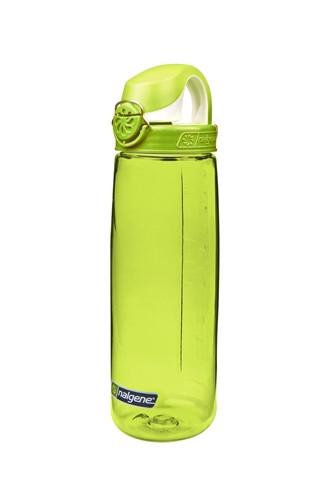Бутылка для воды Nalgene OTF On The Fly 650 мл. зеленая фото 1