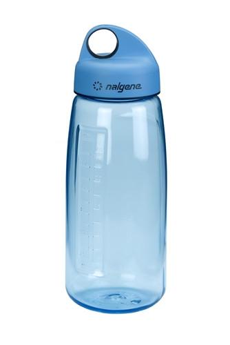 Бутылка для воды Nalgene N-Gen 750 мл. синяя фото 1