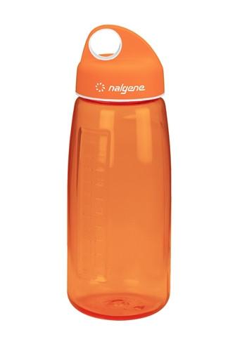 Бутылка для воды Nalgene N-Gen 750 мл. оранжевая фото 1
