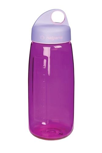 Бутылка для воды Nalgene N-Gen 750 мл. фиолетовая фото 1