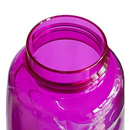 Бутылка для воды Nalgene N-Gen 750 мл. фиолетовая фото 3