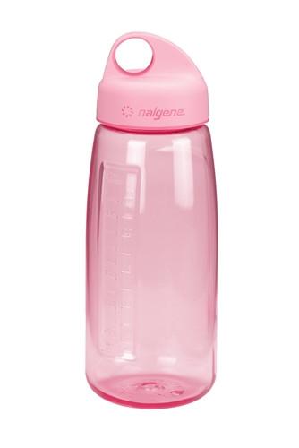 Бутылка для воды Nalgene N-Gen 750 мл. розовая фото 1