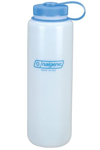 Бутылка для воды Nalgene HDPE Silo Everyday 1.4 л. фото 1