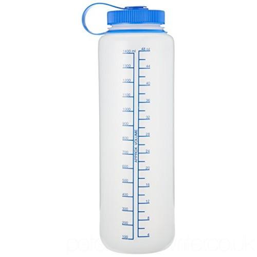 Бутылка для воды Nalgene HDPE Silo Everyday 1.4 л. фото 2