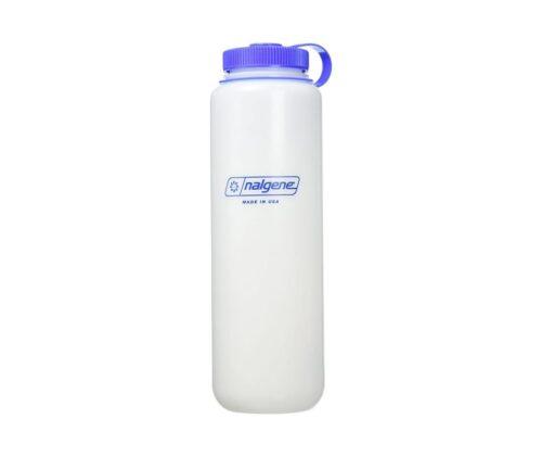 Бутылка для воды Nalgene HDPE Silo Everyday 1.4 л. фото 3