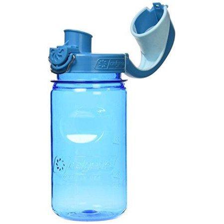Бутылка для воды Nalgene OTF Kids 350 мл. Blue фото 3