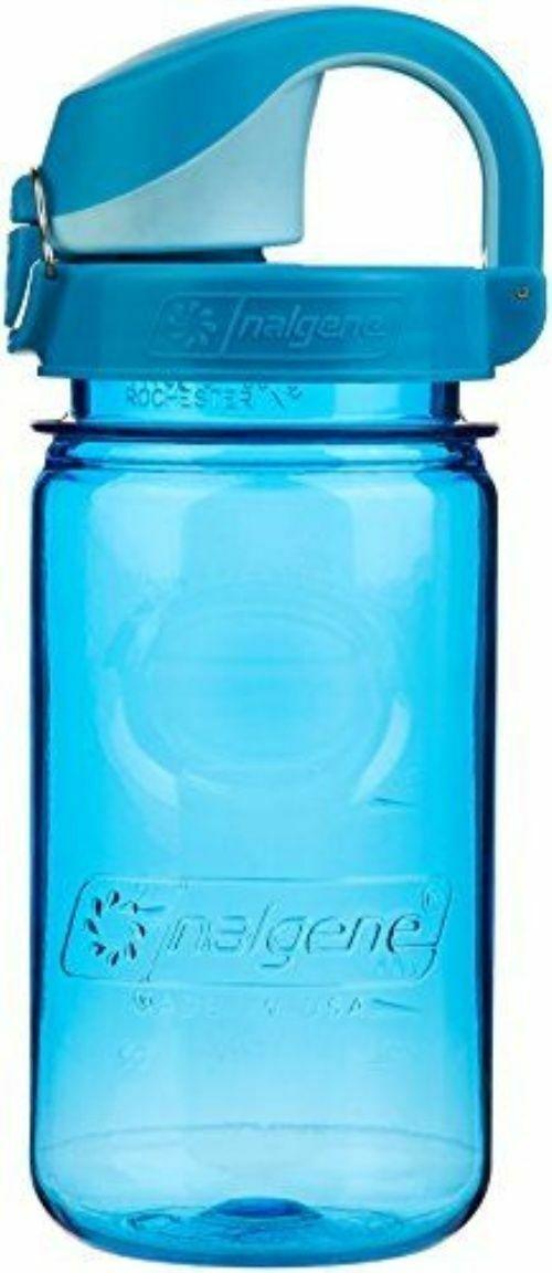 Бутылка для воды Nalgene OTF Kids 350 мл. Blue фото 2