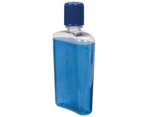 Бутылка для воды Nalgene Flask Blue 375 мл. фото 2