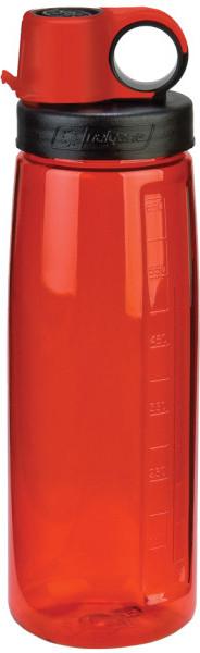 Бутылка для воды Nalgene OTG 650 мл. Red фото 1
