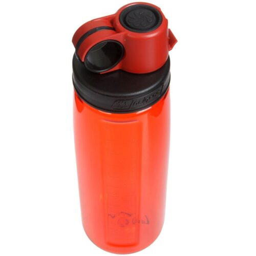 Бутылка для воды Nalgene OTG 650 мл. Red фото 2