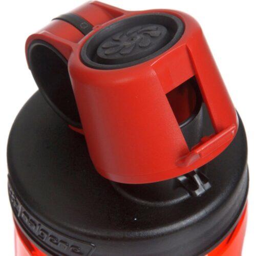 Бутылка для воды Nalgene OTG 650 мл. Red фото 4