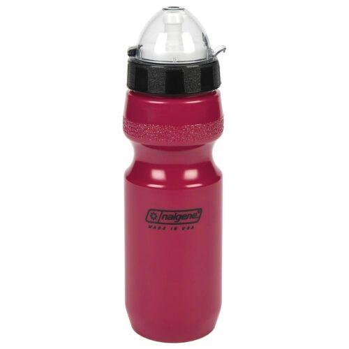 Бутылка для воды Nalgene ATB Dark Berry/Black 650 мл. фото 1
