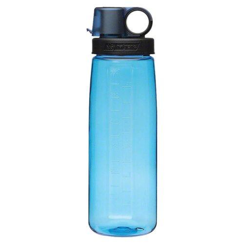 Бутылка для воды Nalgene OTG 650 мл. Blue фото 1