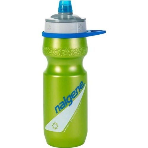 Бутылка для воды Nalgene Draft 650 мл. Green фото 1