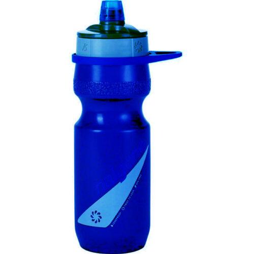 Бутылка для воды Nalgene Draft 650 мл. Blue фото 1