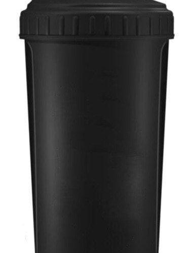 Шейкер спортивный Shaker360 700ml Black фото 1