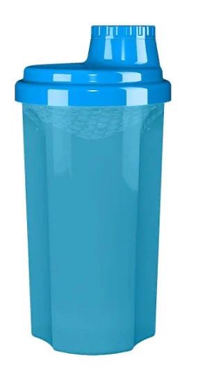 Шейкера спортивні SHAKERSKY 700 ml Blue фото 1