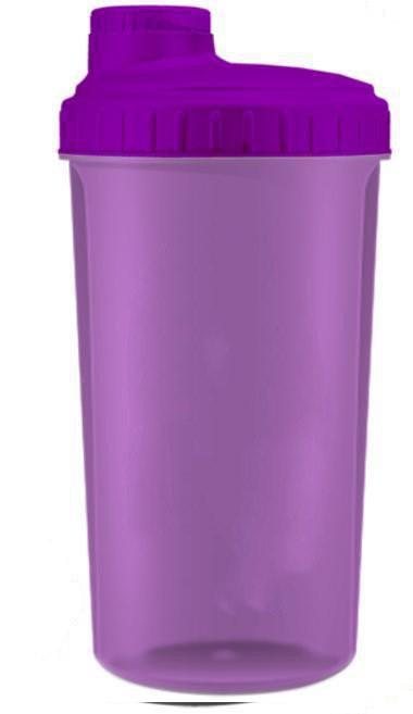 Шейкер спортивный Shaker360 700ml Violet фото 1