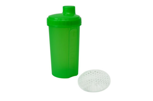 Шейкер спортивный Shaker360 700ml Green фото 2