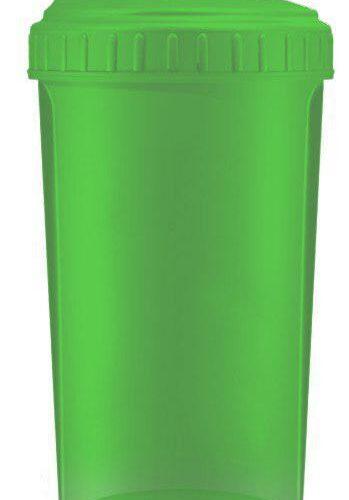 Шейкер спортивный Shaker360 700ml Green фото 1