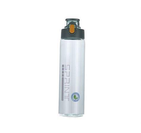 Пляшка для води CASNO 750 мл KXN-1216 Sprint Зелена фото 1