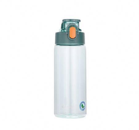 Пляшка для води CASNO 550 мл KXN-1215 Зелена фото 2