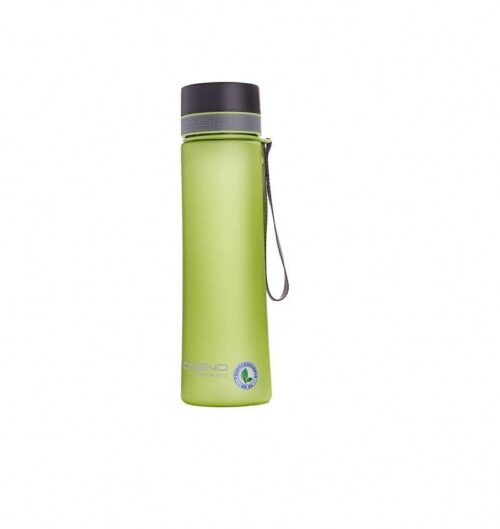 Пляшка для води CASNO 1000 мл KXN-1111 Зелена фото 2