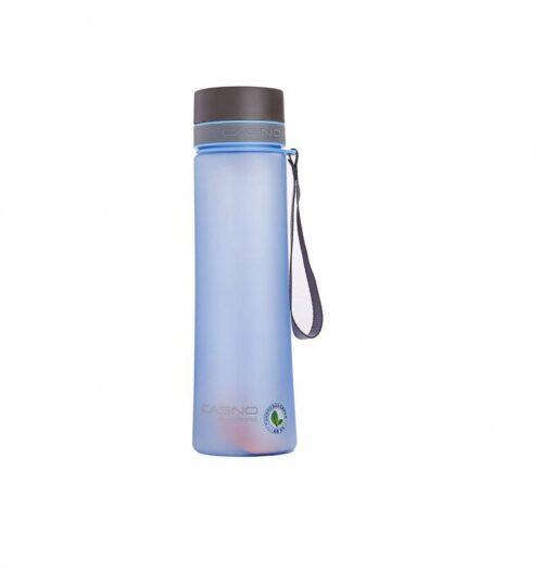 Пляшка для води CASNO 1000 мл KXN-1111 Блакитна фото 2