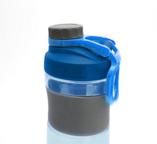 Шейкер Casno 800 мл KXN-1202 Синій фото 4