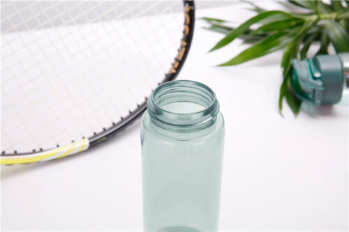 Пляшка для води CASNO 550 мл KXN-1215 Зелена фото 4
