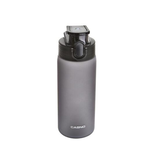 Пляшка для води CASNO 550 мл KXN-1225 Чорна фото 2