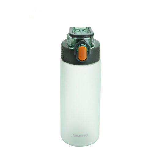 Пляшка для води CASNO 550 мл KXN-1225 Зелена фото 2