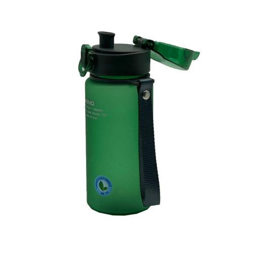 Пляшка для води CASNO 400 мл KXN-1114 Зелена фото 2