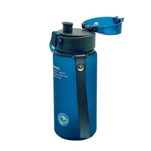 Пляшка для води CASNO 560 мл KXN-1115 Синя фото 2