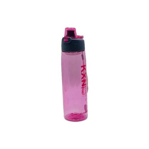 Пляшка для води CASNO 780 мл KXN-1180 Рожева фото 7