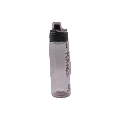 Пляшка для води CASNO 780 мл KXN-1180 Сіра фото 7