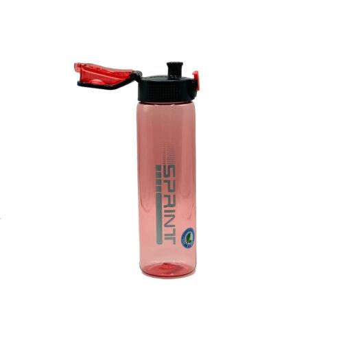Пляшка для води CASNO 750 мл KXN-1216 Sprint Червона фото 6
