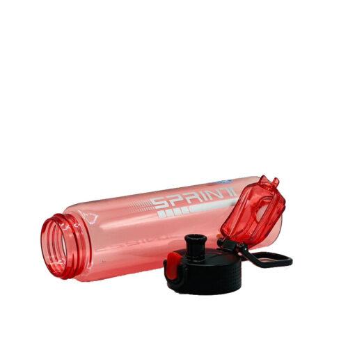 Пляшка для води CASNO 750 мл KXN-1216 Sprint Червона фото 7