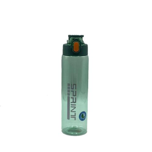 Пляшка для води CASNO 750 мл KXN-1216 Sprint Зелена фото 2