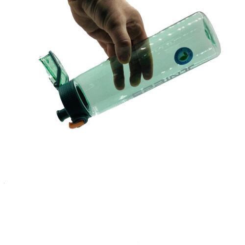 Пляшка для води CASNO 750 мл KXN-1216 Sprint Зелена фото 3