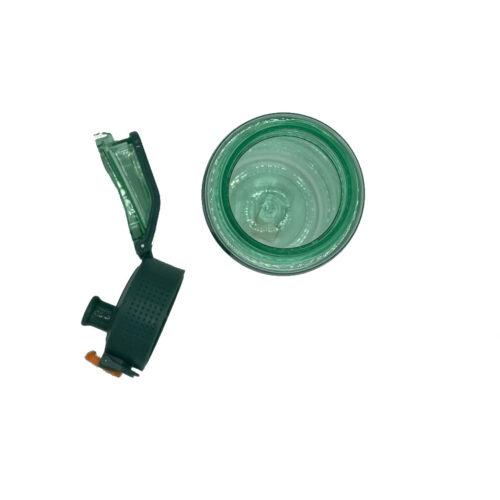 Пляшка для води CASNO 750 мл KXN-1216 Sprint Зелена фото 4