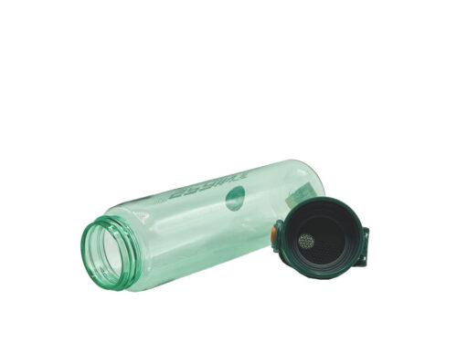 Пляшка для води CASNO 750 мл KXN-1216 Sprint Зелена фото 5