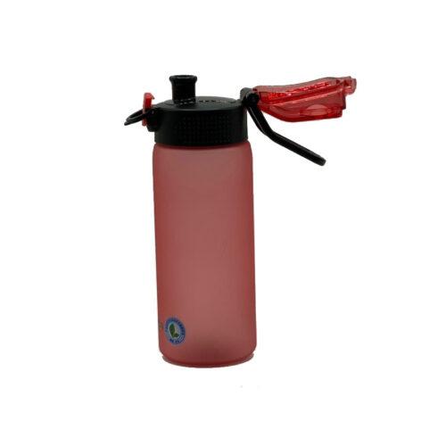 Пляшка для води CASNO 550 мл KXN-1225 Червона фото 5