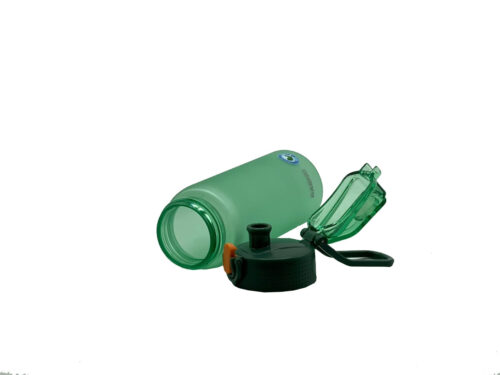 Пляшка для води CASNO 550 мл KXN-1225 Зелена фото 6
