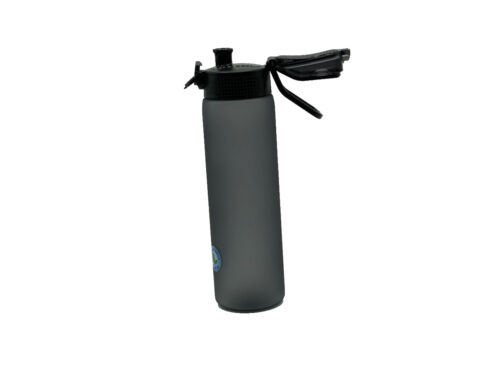 Пляшка для води CASNO 750 мл KXN-1226 Чорна фото 4