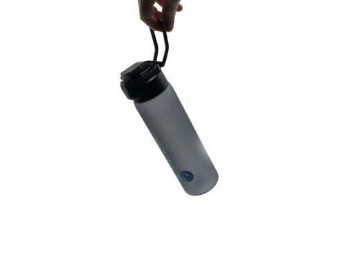 Пляшка для води CASNO 750 мл KXN-1226 Чорна фото 3