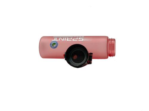 Пляшка для води CASNO 750 мл KXN-1226 Червона фото 5